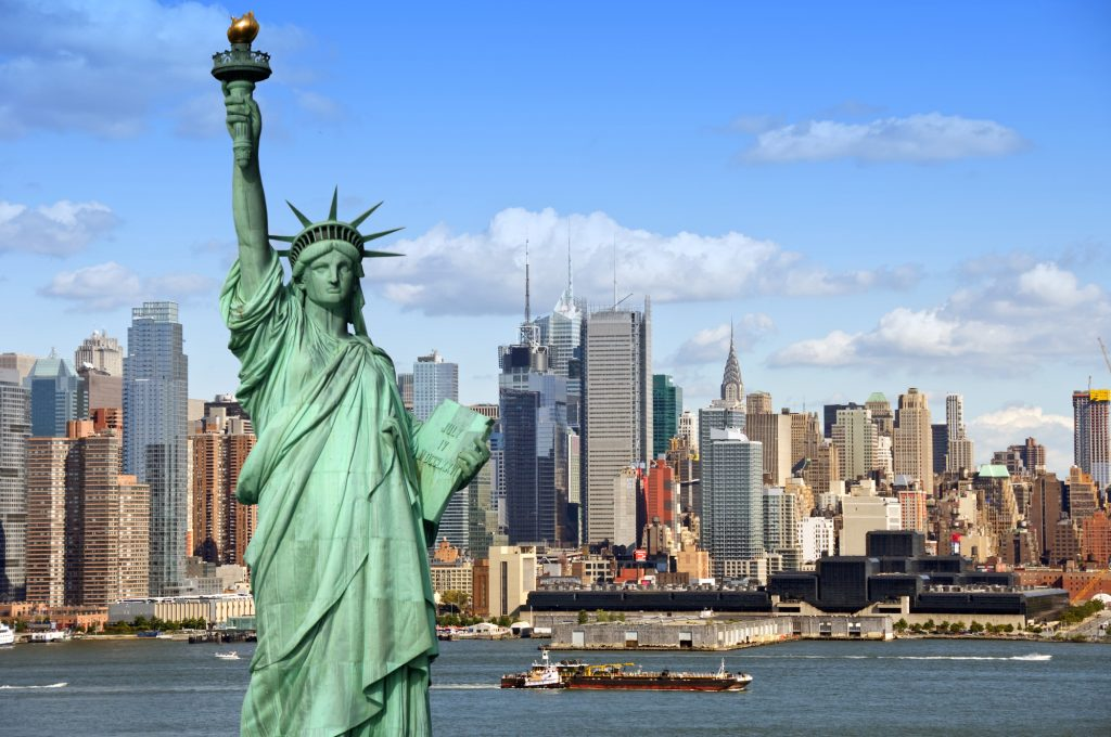 שדות תעופה בניו יורק